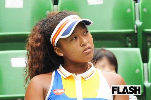 大坂なおみ、伝説のテニス選手が心配する「燃え尽き症候群」
