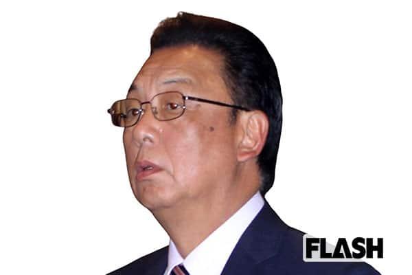 千原ジュニア、梅沢富美男に声をかけたら「そっくり中国人」