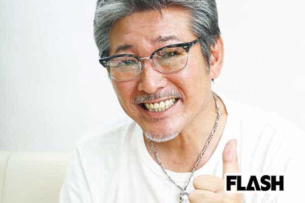 布川敏和、離婚は大正解「アイドル時代並みにモテはじめた」