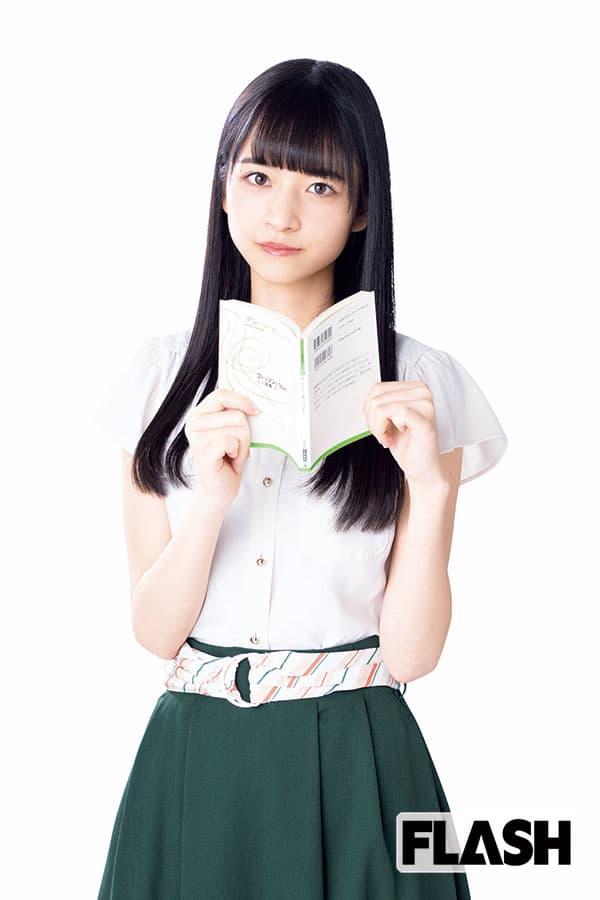 【乃木坂文庫】金川紗耶と一緒に過ごす、この夏の1冊