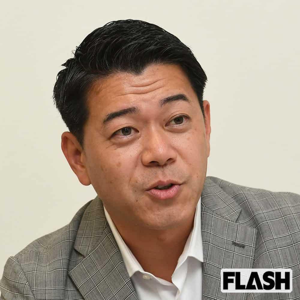 差別発言で参院選辞退…長谷川豊「もう政治はやりません」