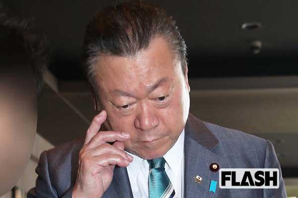 桜田義孝、参院選の応援に呼ばれても「口にチャック」
