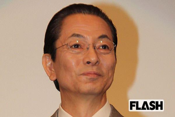 水谷豊、俳優になった理由は「テレビが不思議で中に入りたい」