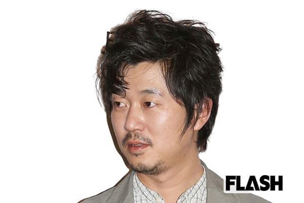 強制性交容疑で逮捕「新井浩文」目黒の雀荘で鬱々の日々