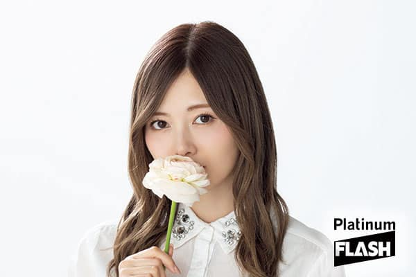乃木坂46 『愛を詠うひと夏の花』