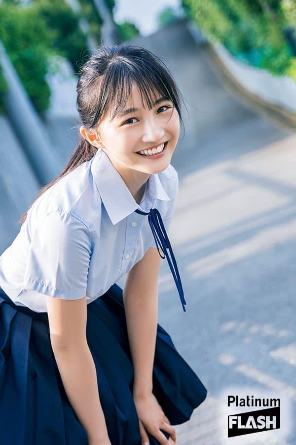 NMB48 山本彩加 『明日の色、明日の私。』