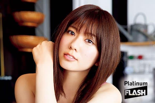 AKB48 Team8 群馬県代表 清水麻璃亜『うれし、はずかし。』
