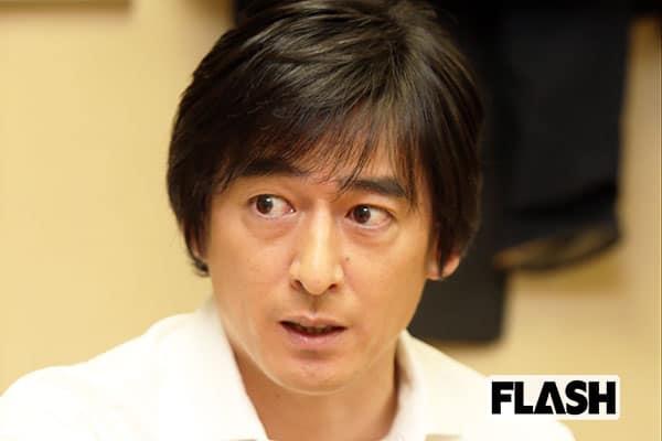 博多大吉、今田耕司からもらった巨大ソファで運気が上がる