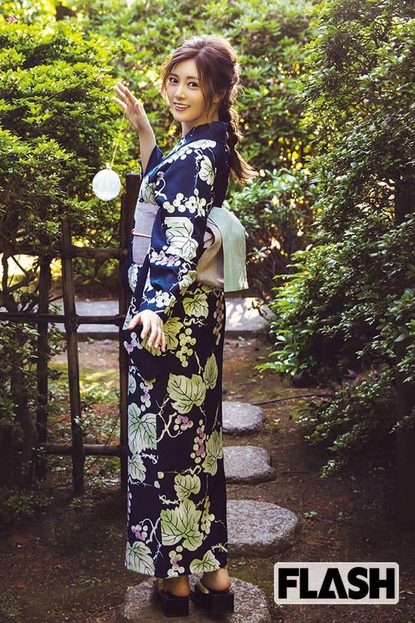 乃木坂46白石麻衣「私とデートしてくれませんか?」