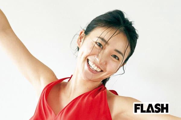 大島優子、30歳になった自分は理想通り「楽になった(笑)」