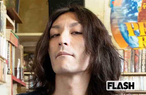 志磨遼平の「JR中央線愛」忌野清志郎に自分を重ねてヒモ生活