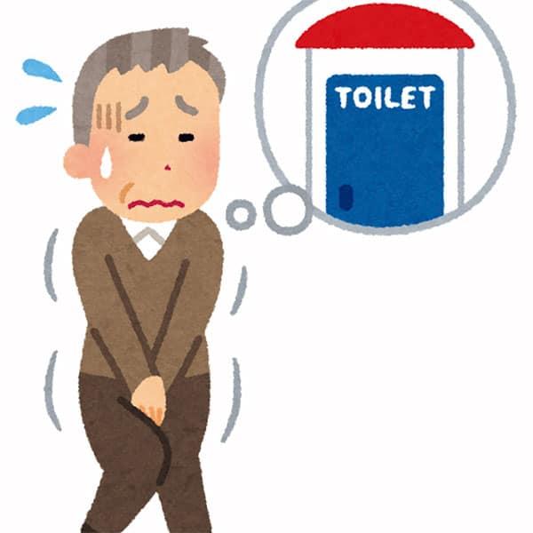 夜間2回以上の排尿、歯周病…「EDチェック」15項目はこれだ!