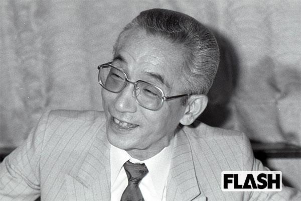 横山やすしをビンタした伝説のマネージャーが「吉本騒動」を語る