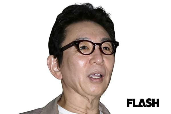 爆笑問題太田と神田松之丞が「古舘伊知郎のしゃべり」を絶賛