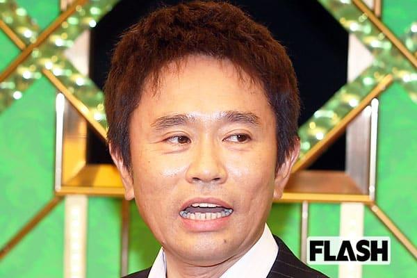 機内で浜田雅功がとんねるずに挟まれた珍事件「ゴルフの話を」