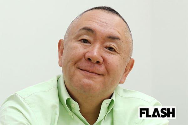 有吉弘行、「太田プロの王子様」松村邦洋に「結婚は無理」