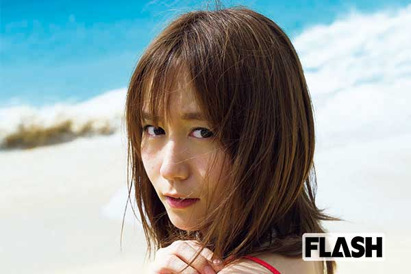 SKE48 大場美奈「ロケ初日から、すごいの撮れちゃいました」