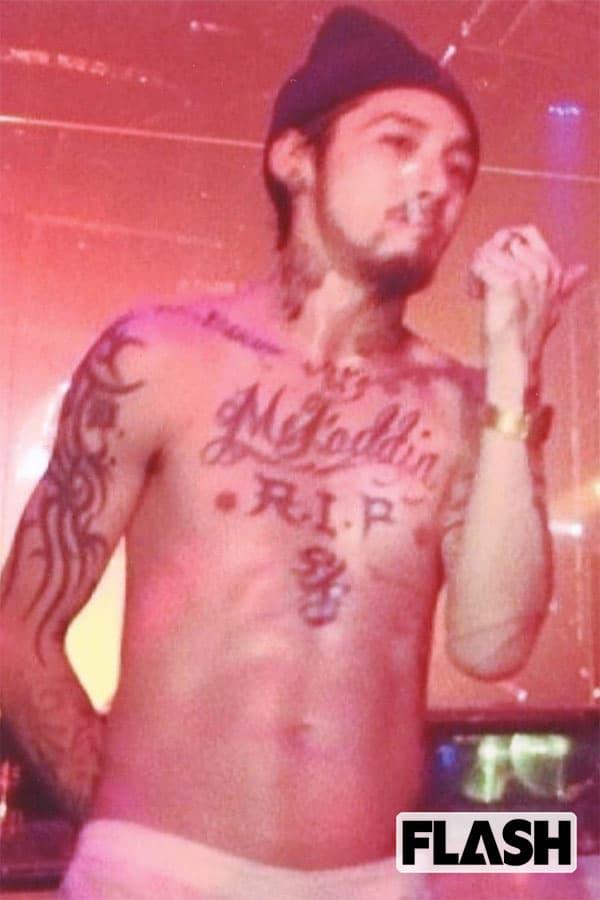 Charの息子「JESSE」ライブでキメキメ「大麻吸引」現場