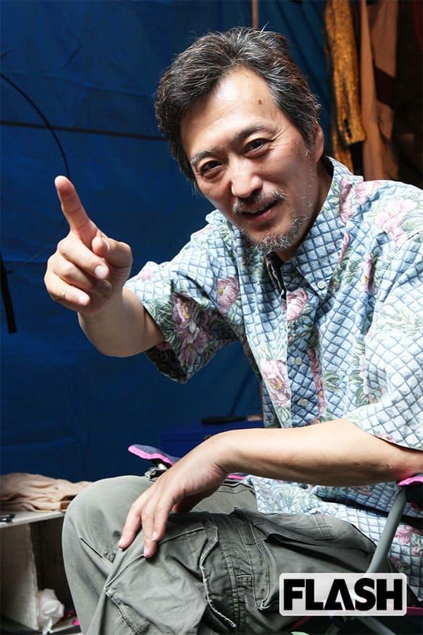 大鶴義丹の「JR中央線愛」宇宙一旨いグルメを紹介しよう
