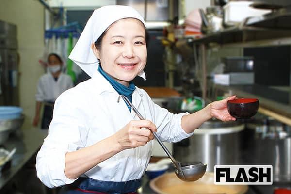 【食堂のおばちゃんの人生相談】39歳・アルバイトのお悩み
