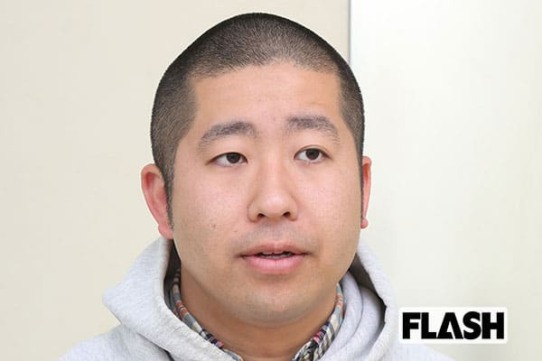 ハライチ澤部佑、ビデオボックスに12時間滞在「もうオアシス」