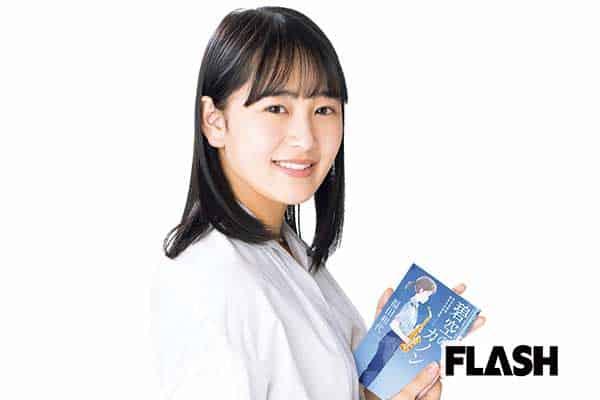 【乃木坂文庫】向井葉月と一緒に過ごす、この夏の1冊