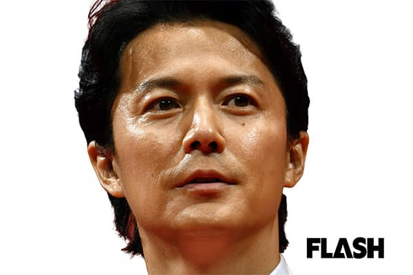 新たなる「福山雅治伝説」Xとケンカした氏神一番をレスキュー