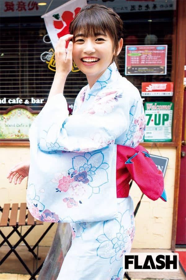 夏祭りの思い出は東京ケーキ「武田雛歩」愛媛にしかないの?