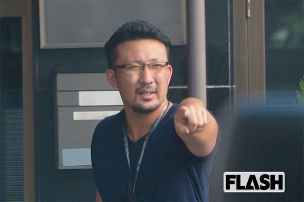 日大アメフト部「悪質タックル」コーチが日雇い派遣師に転身