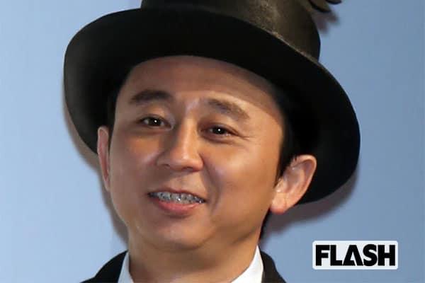 有吉弘行、後輩芸人に「借金は300万円が限界」と強く警鐘