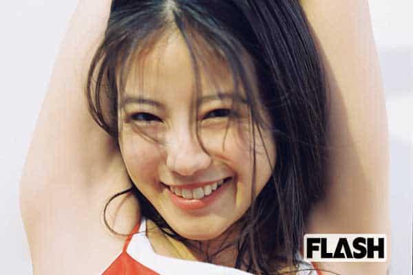 今田美桜「微笑みノスタルジック」