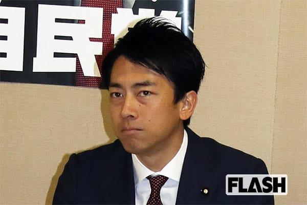 小泉進次郎「総理への道」が結婚で遠のいた可能性、と宮崎謙介