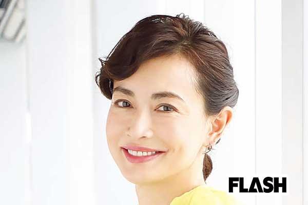 『グータン』MCガールズトーク「長谷川京子はギャップが魅力」