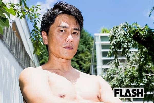 原田龍二に学ぶ「熱中症対策」甘酒と…いちばんは根性!