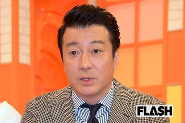 加藤浩次、エージェント契約で妻にスケジュール管理を依頼