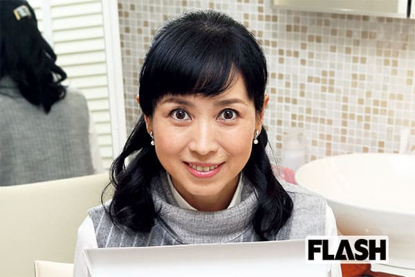 酒井法子の上履きはいつも盗まれていたと同級生・西村知美が明かす