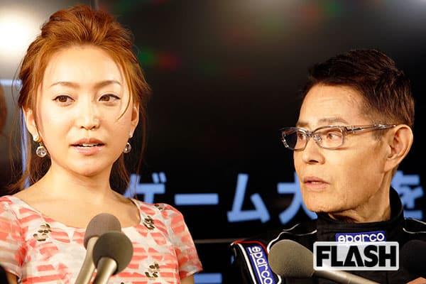 加藤茶、妻・綾菜の財産狙い説を否定「結婚時は一文無し」