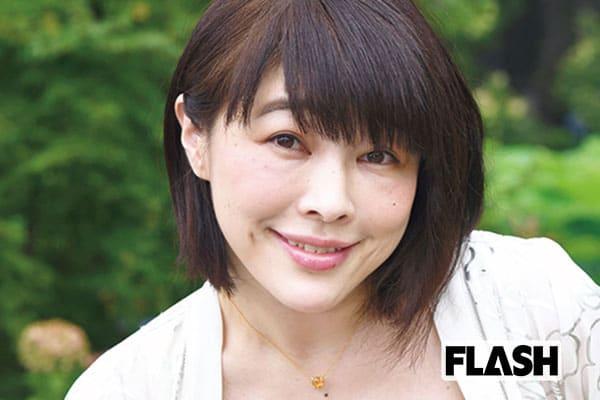 Lカップ美女「松坂南」ブラをするのは年に10日ほど