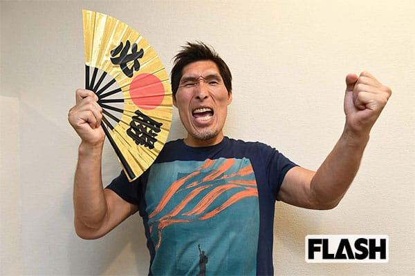 篠原信一「世界柔道」で最強日本は「金8個、確実!」