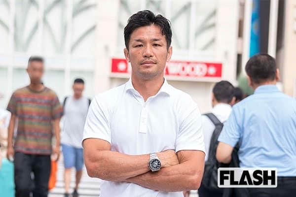 『ノーサイド・ゲーム』浜畑役・廣瀬俊朗は元ラグビー日本代表