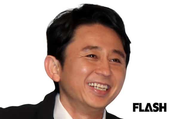 有吉弘行、藤波辰爾から「娘どう?」と結婚をすすめられた