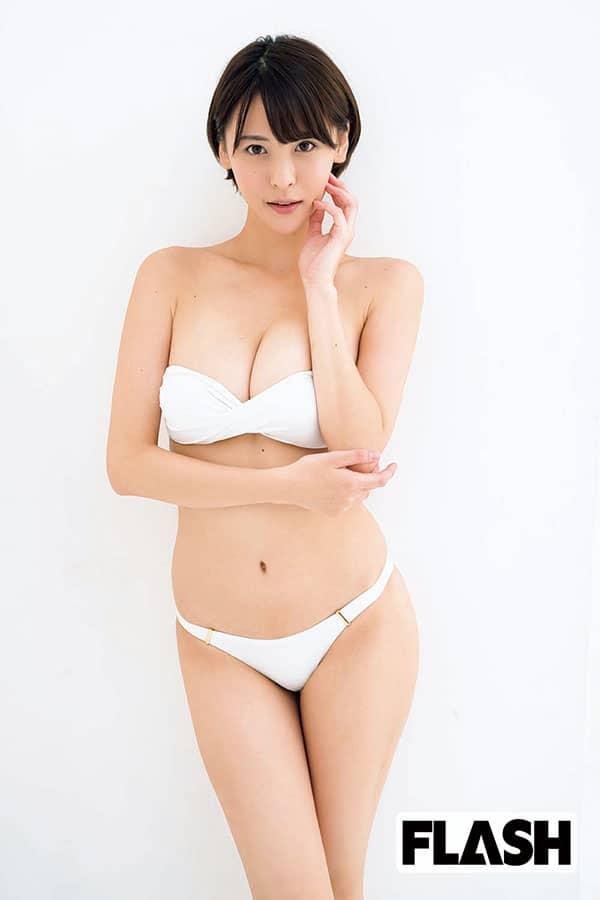 """""""いま旬グラドル""""奈月セナ「わちゃわちゃし足りないぜ!」"""