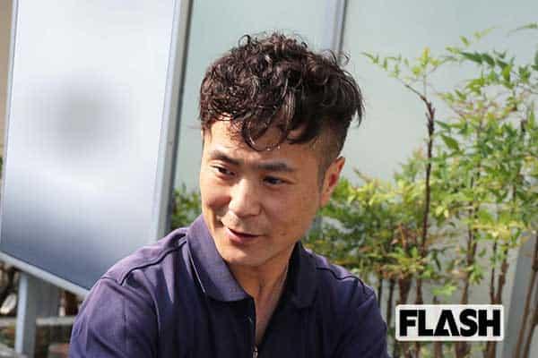 カラテカ入江慎也、芸能界復帰前に「清掃業」で一旗あげる!
