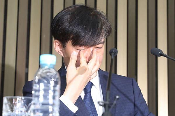 疑惑まみれの「韓国大統領の側近」捜査のカギは携帯電話