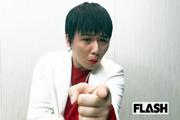 Mr.シャチホコ、『新婚さん』で夫婦秘話語る「これが恋か!」