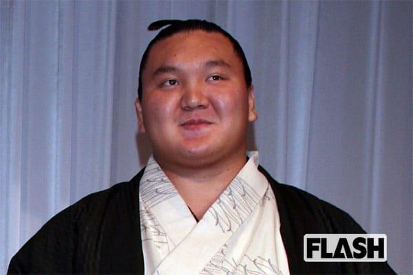 日本国籍を取得した「白鵬」父の弔辞で誓った東京五輪への夢