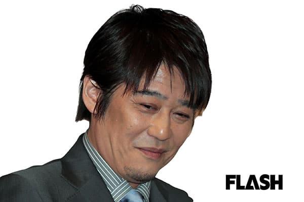 坂上忍「100万円自腹」で飲食店を出し、店長に内山信二を指名