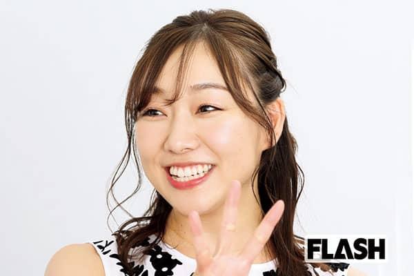 須田亜香里、金属アレルギーで肌荒れ「引退も考えた」