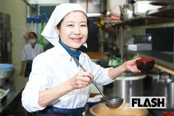 【食堂のおばちゃんの人生相談】40歳・派遣社員のお悩み