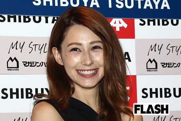 ダレノガレ明美、恋愛成就のため家賃50万円の物件にお引越し